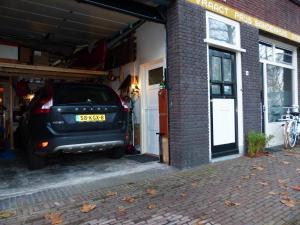 Bed & Breakfast -aan de Singel van Utrecht -(Utrecht)