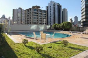 Mercure BH Savassi, Hotels  Belo Horizonte - big - 15
