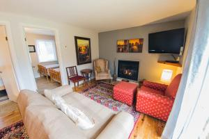 Safe Haven Cottage Resort.  Foto 14