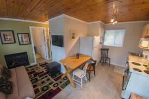 Safe Haven Cottage Resort.  Foto 20