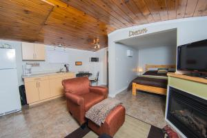 Safe Haven Cottage Resort.  Foto 10