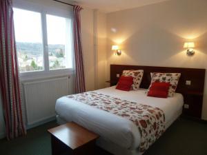 Hotel Des Voyageurs, Hotels  Le Rouget - big - 3