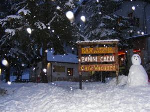 Rifugio Passo Godi - AbcAlberghi.com