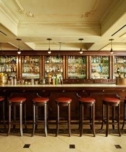 The Marlton Hotel, Отели  Нью-Йорк - big - 15