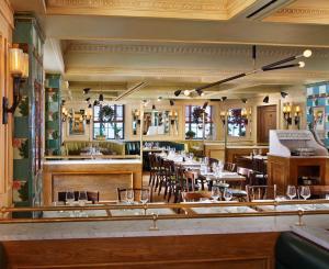 The Marlton Hotel, Отели  Нью-Йорк - big - 14