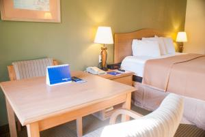 Special Offer - King Room - Park and Fly
