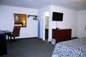 Econo Lodge Inn & Suites Tyler, Отели  Tyler - big - 6