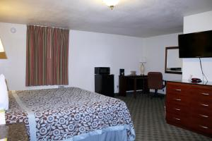 Econo Lodge Inn & Suites Tyler, Отели  Tyler - big - 2