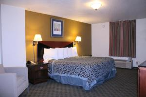 Econo Lodge Inn & Suites Tyler, Отели  Tyler - big - 3