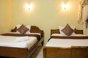 Royal Guest House, Affittacamere  Phnom Penh - big - 17