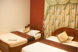 Royal Guest House, Affittacamere  Phnom Penh - big - 14