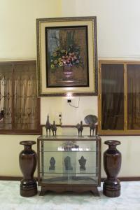 Royal Guest House, Affittacamere  Phnom Penh - big - 23