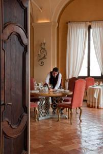 La Posta Vecchia Hotel, Hotely  Ladispoli - big - 42
