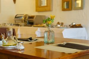 Alcaufar Vell Hotel Rural & Restaurant (9 of 70)