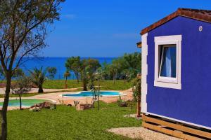 Premium Sirena Village Holiday Homes, Üdülőközpontok  Novigrad (Isztria) - big - 10