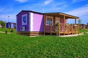 Premium Sirena Village Holiday Homes, Üdülőközpontok  Novigrad (Isztria) - big - 11