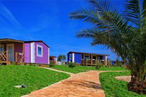 Premium Sirena Village Holiday Homes, Üdülőközpontok  Novigrad (Isztria) - big - 12