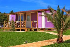 Premium Sirena Village Holiday Homes, Üdülőközpontok  Novigrad (Isztria) - big - 13