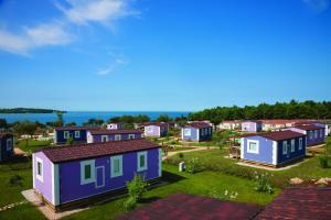 Premium Sirena Village Holiday Homes, Üdülőközpontok  Novigrad (Isztria) - big - 14