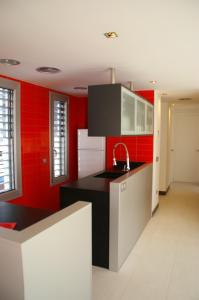Apartamentos en Rocamaura, Appartamenti  L'Estartit - big - 4