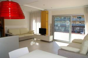 Apartamentos en Rocamaura, Appartamenti  L'Estartit - big - 5