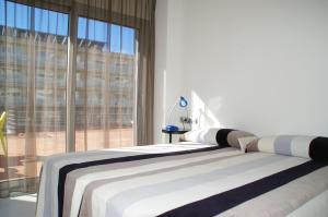 Apartamentos en Rocamaura, Appartamenti  L'Estartit - big - 6