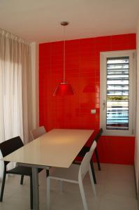 Apartamentos en Rocamaura, Appartamenti  L'Estartit - big - 7