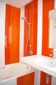 Apartamentos en Rocamaura, Appartamenti  L'Estartit - big - 9