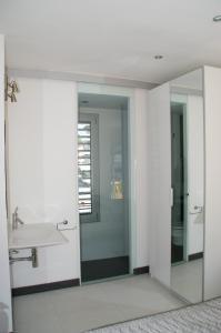 Apartamentos en Rocamaura, Appartamenti  L'Estartit - big - 10