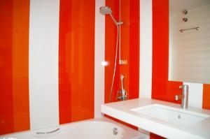 Apartamentos en Rocamaura, Appartamenti  L'Estartit - big - 11