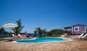 Premium Sirena Village Holiday Homes, Üdülőközpontok  Novigrad (Isztria) - big - 16