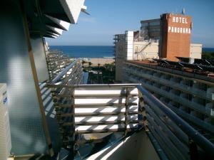 Apartamentos en Rocamaura, Appartamenti  L'Estartit - big - 17