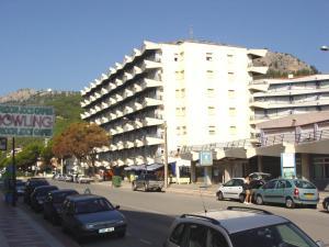 Apartamentos en Rocamaura, Appartamenti  L'Estartit - big - 23