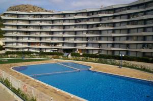 Apartamentos en Rocamaura, Appartamenti  L'Estartit - big - 24