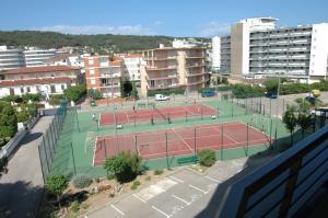 Apartamentos en Rocamaura, Appartamenti  L'Estartit - big - 27