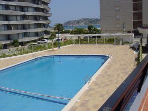 Apartamentos en Rocamaura, Appartamenti  L'Estartit - big - 30