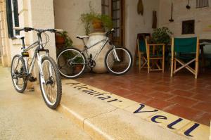 Alcaufar Vell Hotel Rural & Restaurant (30 of 70)