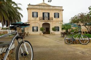 Alcaufar Vell Hotel Rural & Restaurant (19 of 70)