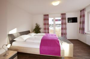 Appartementhaus Erasim, Apartments  Schladming - big - 8