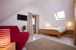 Appartementhaus Erasim, Apartments  Schladming - big - 6