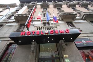Hotel Demo' - AbcAlberghi.com