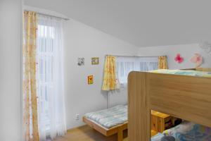 Apartmány Klínovec, Apartments  Loučná pod Klínovcem - big - 40