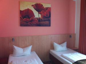 Hotel Römerkrug, Hotels  Hannover - big - 9