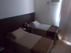 Luxury Double or Twin Room