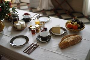 La Merci, Chambres d'hôtes, Bed & Breakfast  Montpellier - big - 62