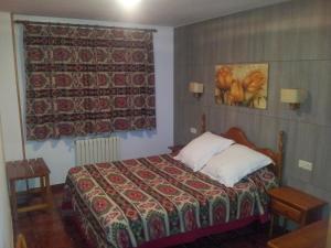 Apartamentos Petronilla, Appartamenti  Benasque - big - 1