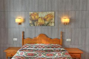 Apartamentos Petronilla, Apartmanok  Benasque - big - 4