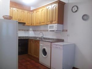 Apartamentos Petronilla, Apartmanok  Benasque - big - 6