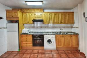 Apartamentos Petronilla, Apartmanok  Benasque - big - 3