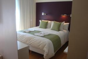 Luxury Double Room with Spa Bath